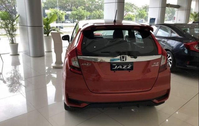 Cần bán Honda Jazz năm 2019, giá 544tr1