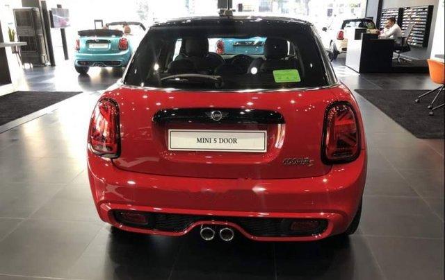 Bán xe Mini Cooper đời 2018, hai màu, nhập khẩu nguyên chiếc3