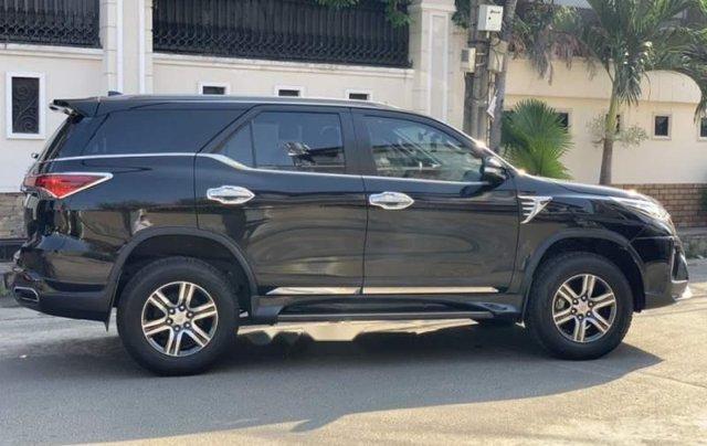 Cần bán Toyota Fortuner 20164