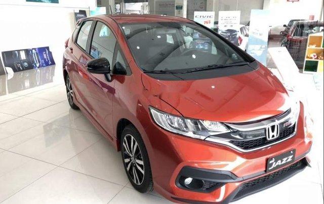 Cần bán Honda Jazz năm 2019, giá 544tr0