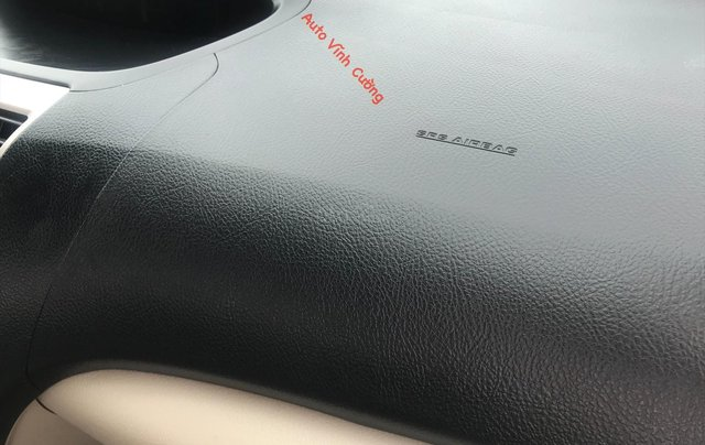 Bán xe Toyota Vios 1.5E MT đời 2009, màu đen16