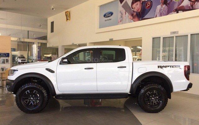 Cần bán xe Ford Ranger Raptor đủ màu, giao xe ngay, hỗ trợ trả góp 80%1