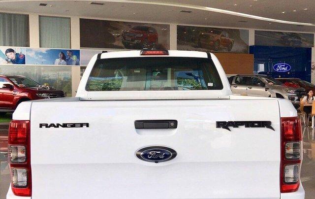 Cần bán xe Ford Ranger Raptor đủ màu, giao xe ngay, hỗ trợ trả góp 80%2