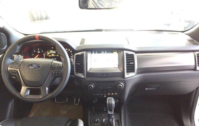 Cần bán xe Ford Ranger Raptor đủ màu, giao xe ngay, hỗ trợ trả góp 80%3