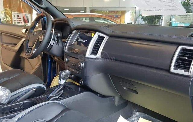 Cần bán xe Ford Ranger Raptor đủ màu, giao xe ngay, hỗ trợ trả góp 80%4