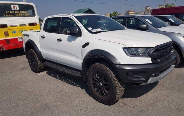 Cần bán xe Ford Ranger Raptor đủ màu, giao xe ngay, hỗ trợ trả góp 80%5