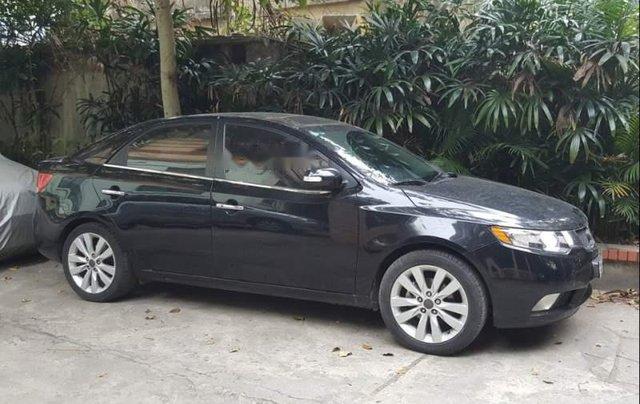 Cần bán xe Kia Forte SLi sản xuất năm 2009, nhập khẩu chính chủ0