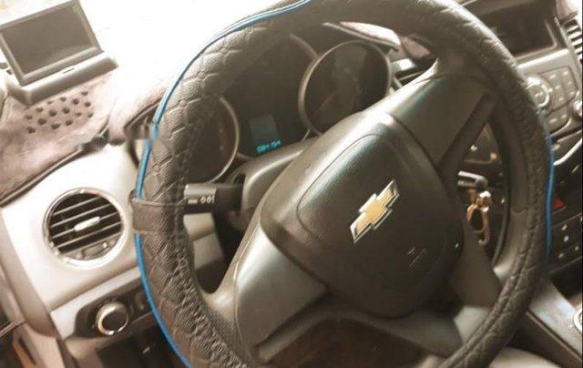 Bán ô tô Chevrolet Cruze sản xuất 2012, màu bạc, xe nhập còn mới giá cạnh tranh1