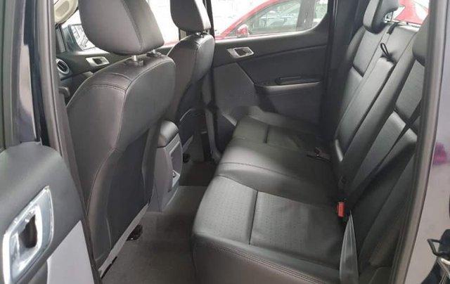 Cần bán Mazda BT 50 sản xuất năm 2019, màu trắng, nhập khẩu nguyên chiếc giá cạnh tranh3