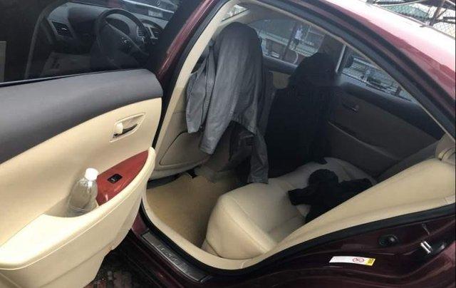 Cần bán lại xe Lexus ES 350 đời 2007, màu đỏ, nhập khẩu nguyên chiếc chính chủ1