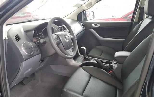 Cần bán Mazda BT 50 sản xuất năm 2019, màu trắng, nhập khẩu nguyên chiếc giá cạnh tranh2