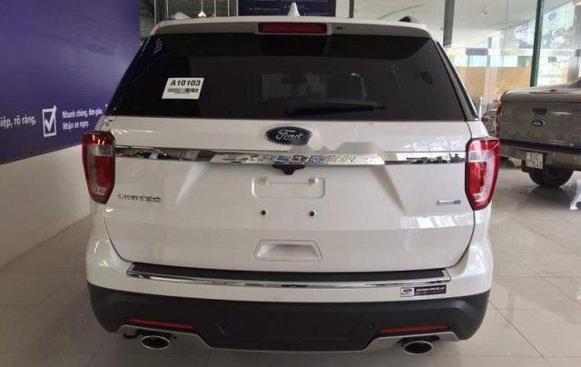 Cần bán xe Ford Explorer năm sản xuất 2019, nhập khẩu, giá thấp, giao nhanh toàn quốc2