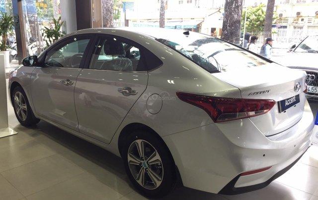 Bán Hyundai Accent 2019 mới, hỗ trợ vay trả góp 80 -90%1