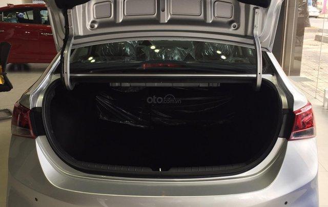 Bán Hyundai Accent 2019 mới, hỗ trợ vay trả góp 80 -90%2
