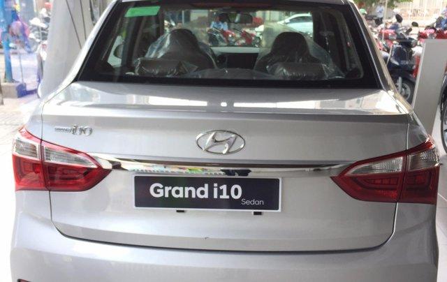 Bán Hyundai Accent 2019 mới, hỗ trợ vay trả góp 80 -90%3