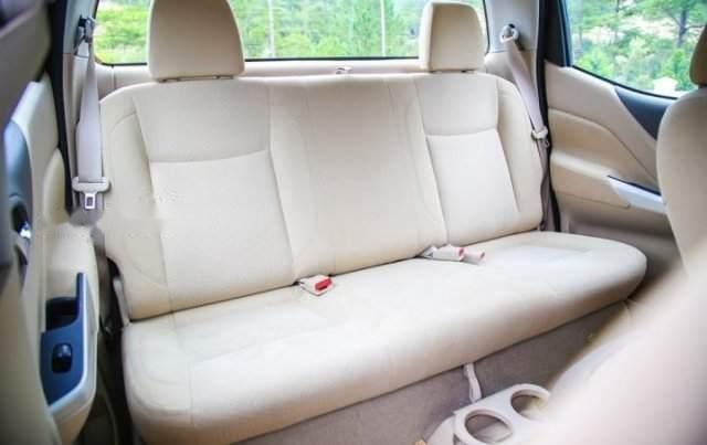 Cần bán xe Nissan Navara EL sản xuất năm 20162