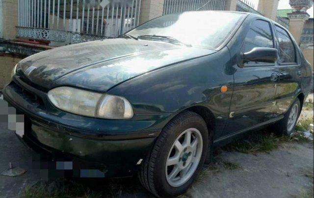 Bán Fiat Siena sản xuất năm 2001 giá cạnh tranh0