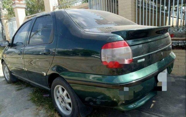 Bán Fiat Siena sản xuất năm 2001 giá cạnh tranh4