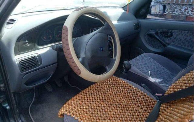 Bán Fiat Siena sản xuất năm 2001 giá cạnh tranh5
