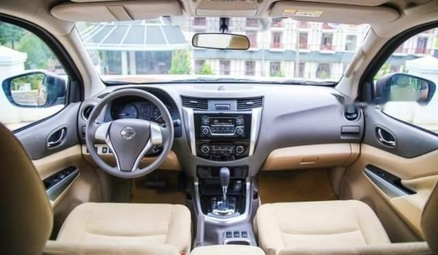 Cần bán xe Nissan Navara EL sản xuất năm 20161