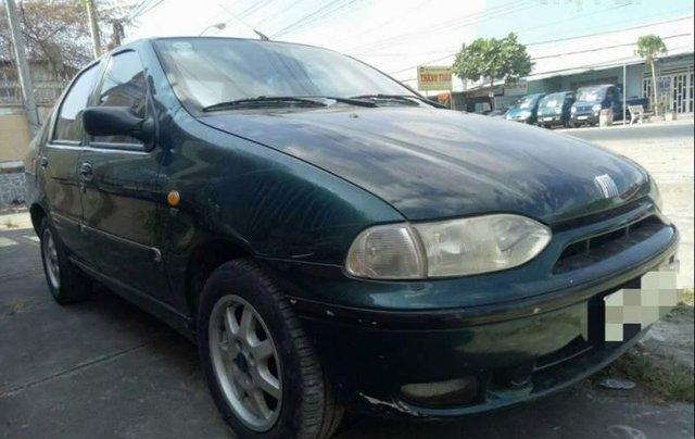 Bán Fiat Siena sản xuất năm 2001 giá cạnh tranh2