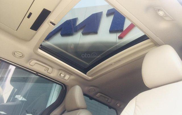 MT Auto bán xe Toyota Sienna LE Limited sản xuất 2018, màu trắng, xe nhập Mỹ nguyên chiếc - LH em Hương 094539246815