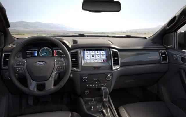 Bán ô tô Ford Ranger Wildtrak 2.0L sản xuất 2019, nhập khẩu Thái Lan3