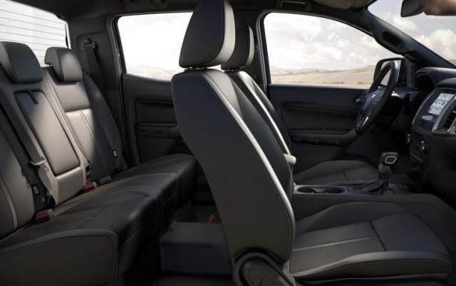Bán ô tô Ford Ranger Wildtrak 2.0L sản xuất 2019, nhập khẩu Thái Lan4