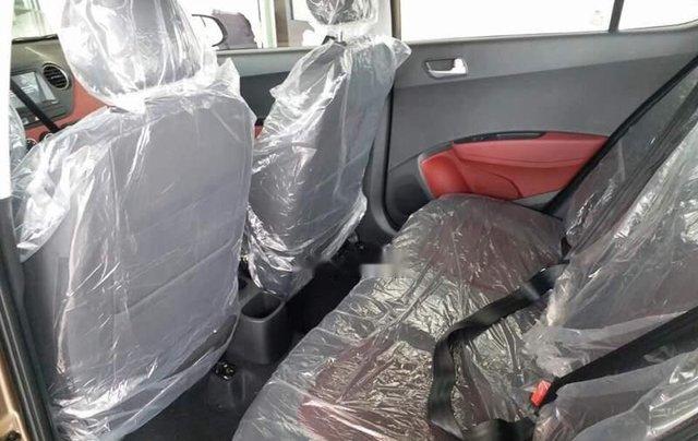 Bán Hyundai Grand i10 đời 2019, màu trắng, giá 325tr5