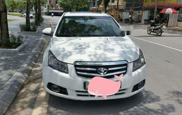 Cần bán xe Daewoo Lacetti sản xuất 2011, xe nhập0