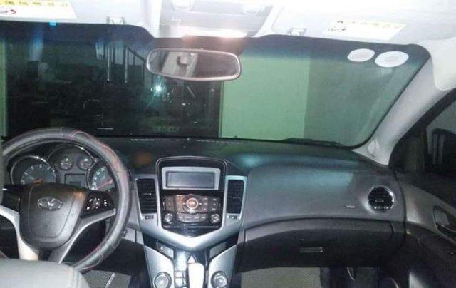 Cần bán xe Daewoo Lacetti sản xuất 2011, xe nhập2