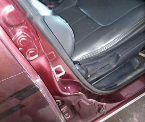 Cần bán Daihatsu Terios 2005, màu đỏ, nhập khẩu  4