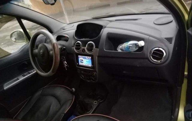 Bán Chevrolet Spark 2011, giá chỉ 108 triệu4