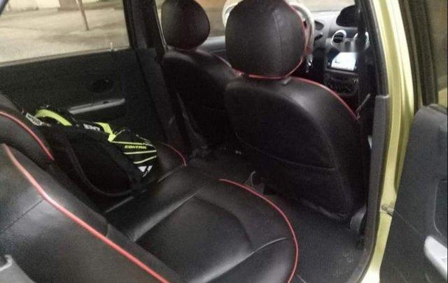 Bán Chevrolet Spark 2011, giá chỉ 108 triệu3