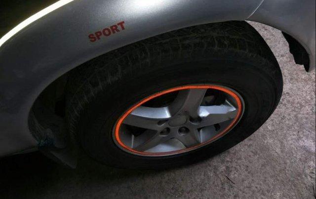 Cần bán Daihatsu Terios 2005, màu đỏ, nhập khẩu  5