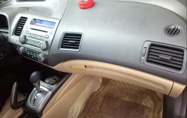 Cần bán xe Honda Civic năm sản xuất 2008 giá cạnh tranh3
