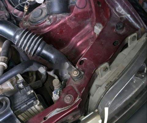 Cần bán Daihatsu Terios 2005, màu đỏ, nhập khẩu  1