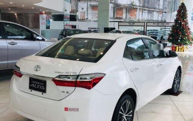 Bán ô tô Toyota Corolla Altis đời 2019, giá 761tr1