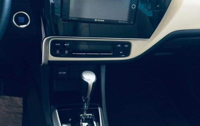 Bán ô tô Toyota Corolla Altis đời 2019, giá 761tr4