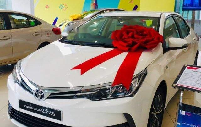 Bán ô tô Toyota Corolla Altis đời 2019, giá 761tr0