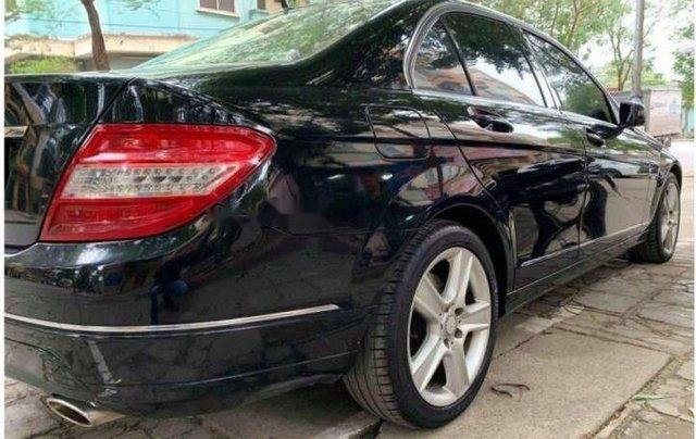 Bán Mercedes C300 đời 2011, 568tr