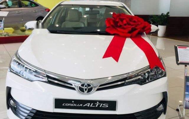 Bán ô tô Toyota Corolla Altis đời 2019, giá 761tr2