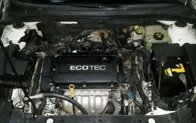 Bán Daewoo Lacetti đời 2011, nhập khẩu  1
