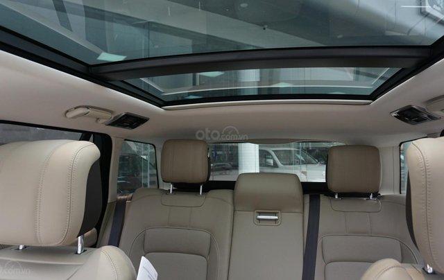 Cần bán xe LandRover Range Rover HSE năm 2019, màu trắng, xe nhập2