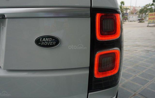 Cần bán xe LandRover Range Rover HSE năm 2019, màu trắng, xe nhập6