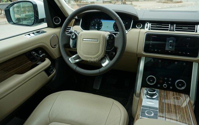 Cần bán xe LandRover Range Rover HSE năm 2019, màu trắng, xe nhập7