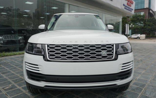 Cần bán xe LandRover Range Rover HSE năm 2019, màu trắng, xe nhập8