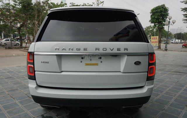 Cần bán xe LandRover Range Rover HSE năm 2019, màu trắng, xe nhập11