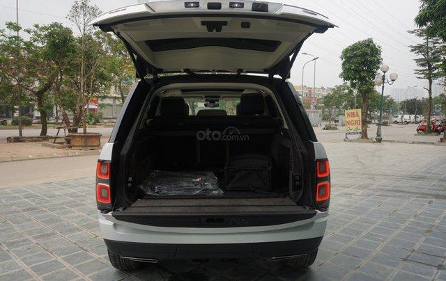 Cần bán xe LandRover Range Rover HSE năm 2019, màu trắng, xe nhập13