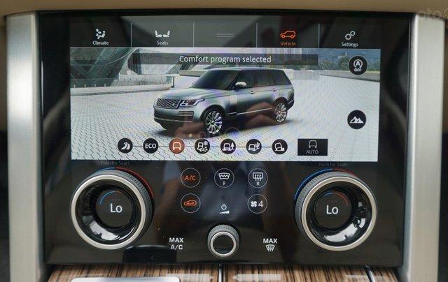 Cần bán xe LandRover Range Rover HSE năm 2019, màu trắng, xe nhập14